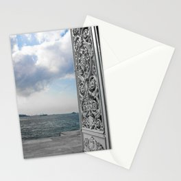 Gate  Stationery Cards