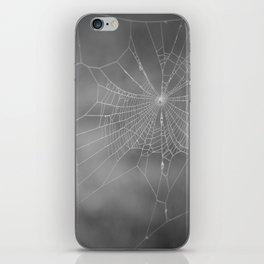 The Web iPhone Skin