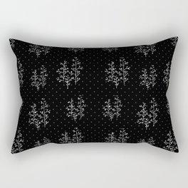 Miss Fall Rectangular Pillow