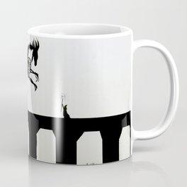 Seeker of Wisdom Coffee Mug