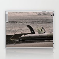 Surfboard 1 Laptop & iPad Skin