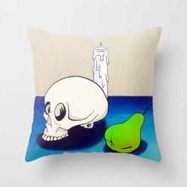 ddd Throw Pillow