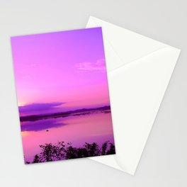 Guayaquil, Ecuador Stationery Cards