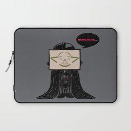 Current Status (Dark Side) Laptop Sleeve