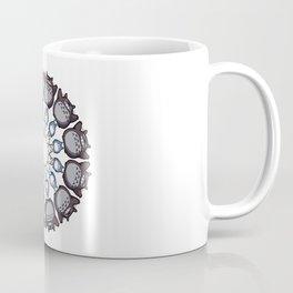Anime Mandala Coffee Mug