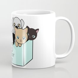 Adopt, don't shop! Coffee Mug