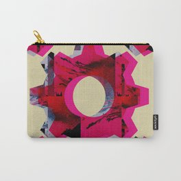 IMPROBABLE GREASE REEL Carry-All Pouch