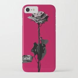 Deadroses Blackbear iPhone Case