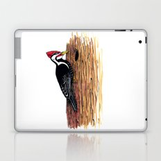 Pileated Woodpecker Laptop & iPad Skin
