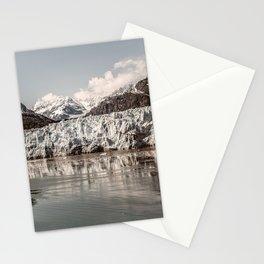 Margerie Glacier Alaska Stationery Cards