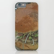 Big City Burger DPPA140817a iPhone 6s Slim Case