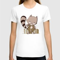 groot T-shirts featuring Grow Groot by Manfred Maroto