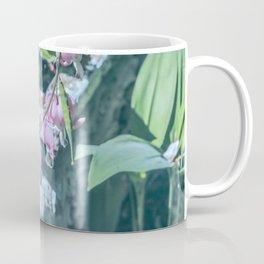 Soft Pink Bleeding Hearts Coffee Mug