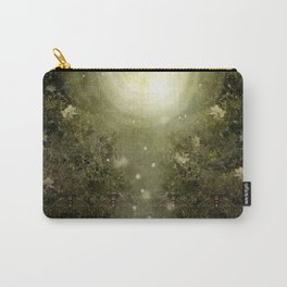 The Great Lie, Forest Carry-All Pouch