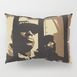 Public Enemy: 1988 Pillow Sham