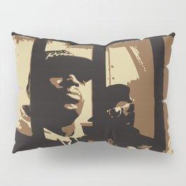 Public Enemy: 1988 Pillow Sham