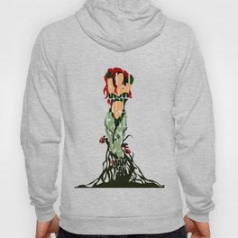 Poison Ivy Hoody
