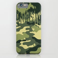 CAMOUFLAGE V iPhone 6s Slim Case