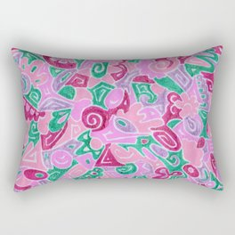 Cynthia Rectangular Pillow