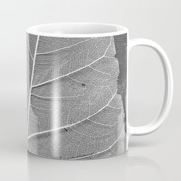 Life Map Coffee Mug