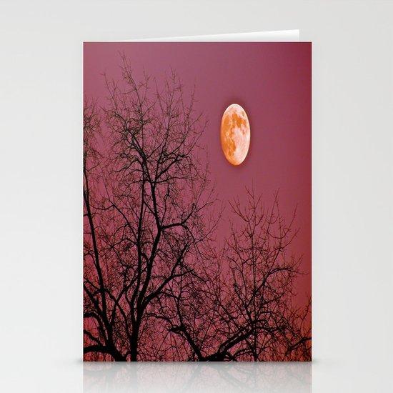 Good Night Moon Stationery Cards