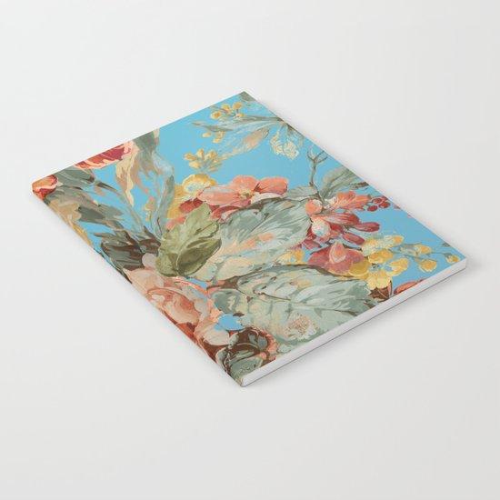 shabby daze Notebook