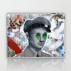 The Forgotten Soldier Laptop & iPad Skin