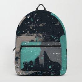 Emotions - Dark Winter Backpack