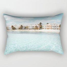 Summer Bliss 2 Rectangular Pillow