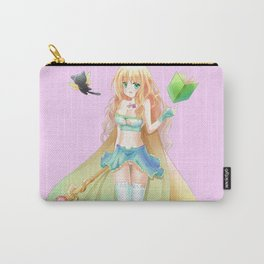 OTAKU Cute witch Carry-All Pouch