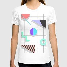 Memphis Things T-shirt