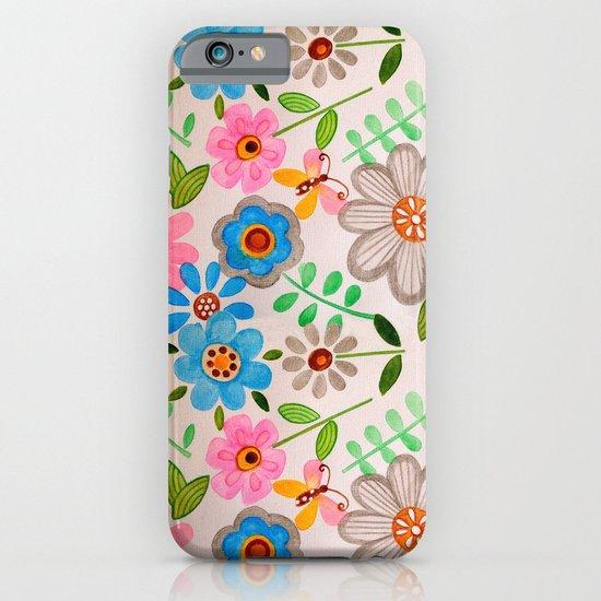 The Garden 2 iPhone & iPod Case