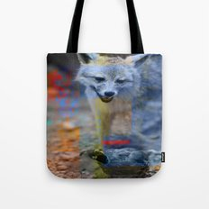 wilderness 15 Tote Bag
