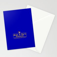 Sam-I-Am's Stationery Cards