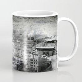 Skyline Coffee Mug
