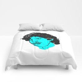 Ross Geller Comforters