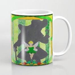 Faith Trust Pixie Dust Coffee Mug