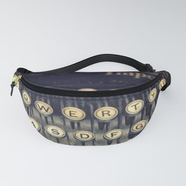 Imperial #3 Fanny Pack
