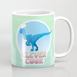 Clever Cook Coffee Mug