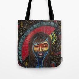 DreamWalker Tote Bag