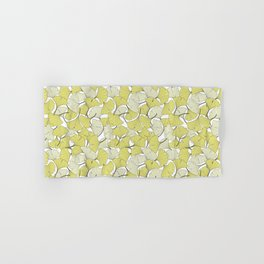 ginkgo leaves (special edition) Hand & Bath Towel
