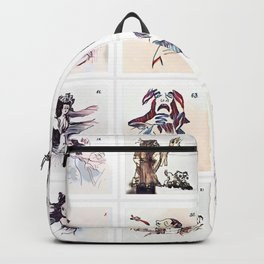 Collection 16 ~ Los Caprichos Backpack