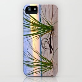 Curly Driftwood iPhone Case