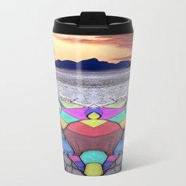 Painted Desert Travel Mug