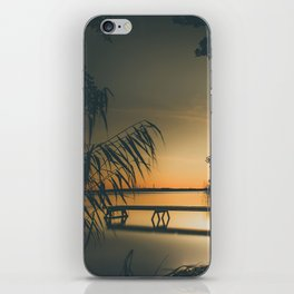 My own summer iPhone Skin