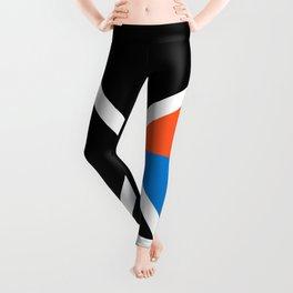 tangram Leggings