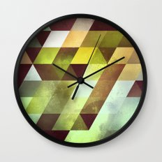 gyryk Wall Clock