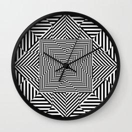 Fuga Wall Clock