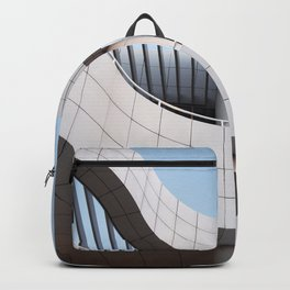 Getty Center Curves Backpack