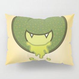 Taste Guacamole Pillow Sham